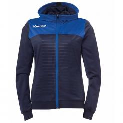 Emotion 2.0 Kapuzenjacke Damen