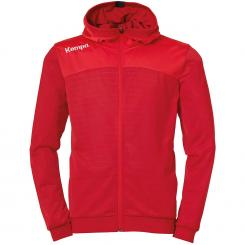 Emotion 2.0 Kapuzenjacke Kinder