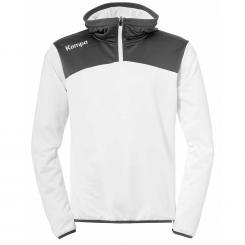 Emotion 2.0 Quarter Zip Hoody Herren