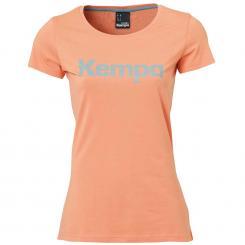 Graphic T-Shirt Damen