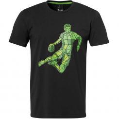 Polygon T-Shirt Herren