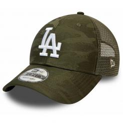 Home Field 9FORTY Trucker Los Angeles Dodgers