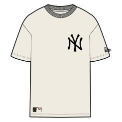 Big Logo Oversized T-Shirt New York Yankees