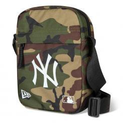 Umhängetasche New York Yankees