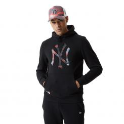 Logo Hoody New York Yankees