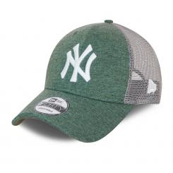 Home Field 9Forty Trucker New York Yankees