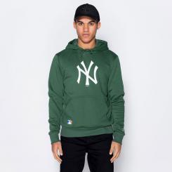Seasonal Team Logo Hoody New York Yankees