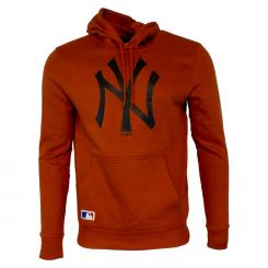 Seasonal Team Logo Hoody New York Yankees