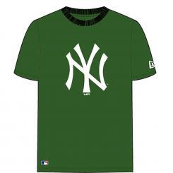 Seasonal Team Logo Tee New York Yankees