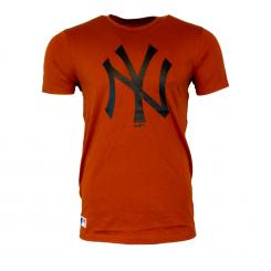 Seasonal Team Logo Tee New York Yankees