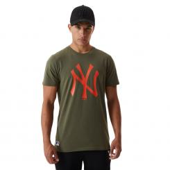 Team Logo T-Shirt New York Yankees