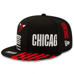 Tipoff Series 9FIFTY Cap Chicago Bulls