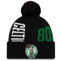 Tipoff Series Boston Celtics Wintermütze