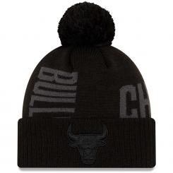 Tipoff Series Chicago Bulls Wintermütze