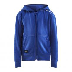 Community Full Zip Hoody Kinder
