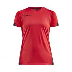 Pro Control Impact T-Shirt Damen