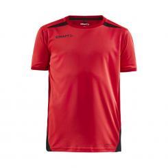 Pro Control Impact T-Shirt Kinder