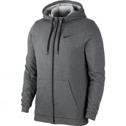 Dry Full Zip Fleece Hoody
