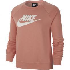 Essentials Crew HBR Sweatshirt Damen