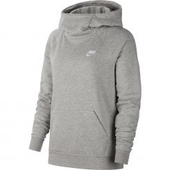 Essentials Kapuzenpullover Damen