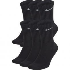Everyday Cush Crew Socken 6er Pack