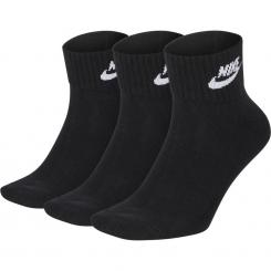 Everyday Essential Ankle Socks 3er Pack