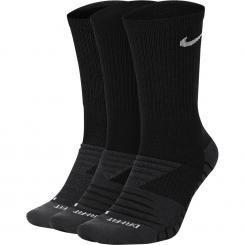 Everyday Max Cushioned Training Crew Socks (3 Paare)