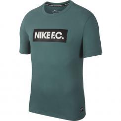 FC Dry Seasonal Block T-Shirt