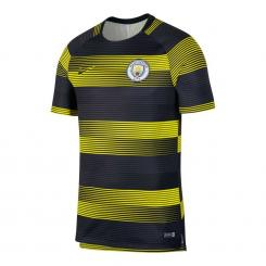 Manchester City Trainingsshirt