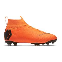 Mercurial Superfly 6 Elite FG Kinder