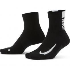 Multiplier Running Ankle Socks (2 Paare)