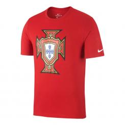 Portugal T-Shirt WM 2018
