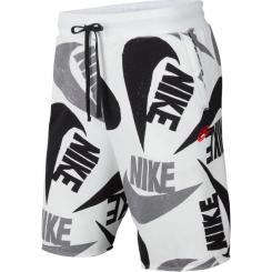 Sportswear CE Short FT All Over Printed 1