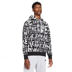 Sportswear Club Pullover Hoodie