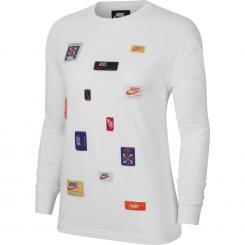 Sportswear Icone Pullover Damen