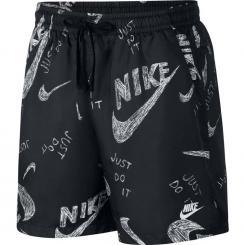 Sportswear Print Short
