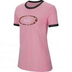 Sportswear Ringer T-Shirt Damen