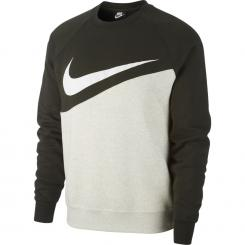 Sportswear Swoosh Crew Brillant Basic Sweatshirt