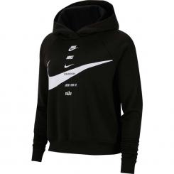 Sportswear Swoosh Fleece Hoody Damen