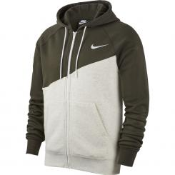Sportswear Swoosh Fullzip Brillant Basic Hoody