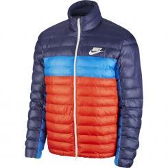 Sportswear Synthetik Fill Bubble Jacke