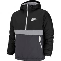 Sportswear Synthetik Fill Halfzip Jacke