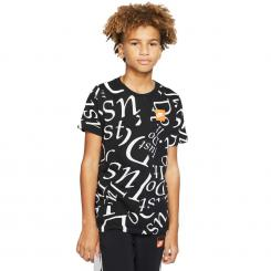Sportswear T-Shirt AOP JDI Kinder