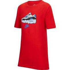 Sportswear T-Shirt Air Max 90 Clouds Kinder