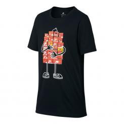 Sportswear T-Shirt Kinder