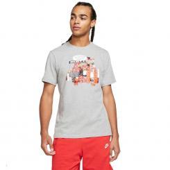 Sportswear T-Shirt SNKR CLTR 7