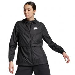 Sportswear Woven Jacke Damen