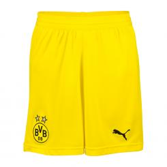 Borussia Dortmund Replika Short 2018/2019 Kinder