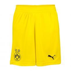 Borussia Dortmund Replika Short 2018/2019 Kinder