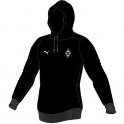 Borussia Mönchengladbach Badge Hoody 2019/2020